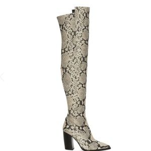 Vince Camuto Cottara Over the Knee Boots